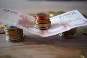 Gehaltsverhandlungen: Wieviel soll's sein?