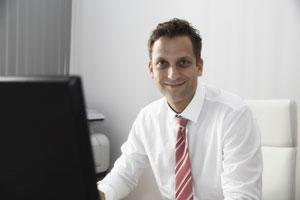 Rechtsanwalt und Steuerberater Markus Deutsch