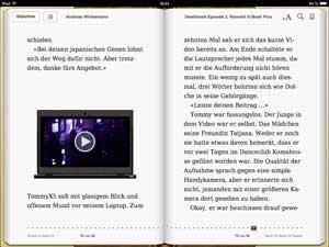 Screenshot Deathbook