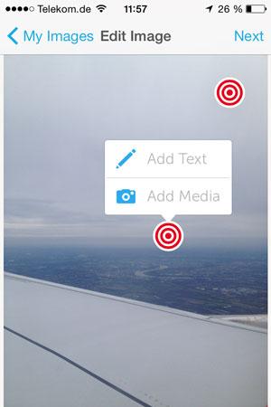 Screenshot Thinglink