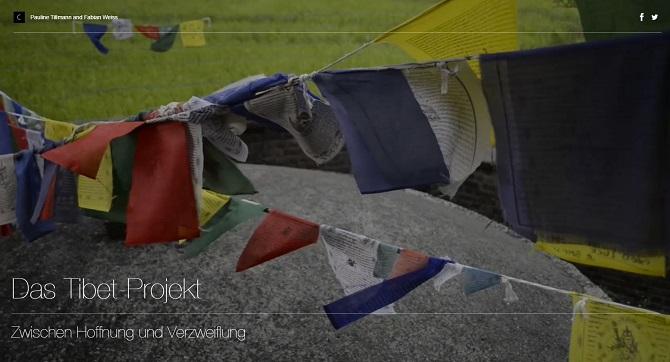 Das Tibet-Projekt
