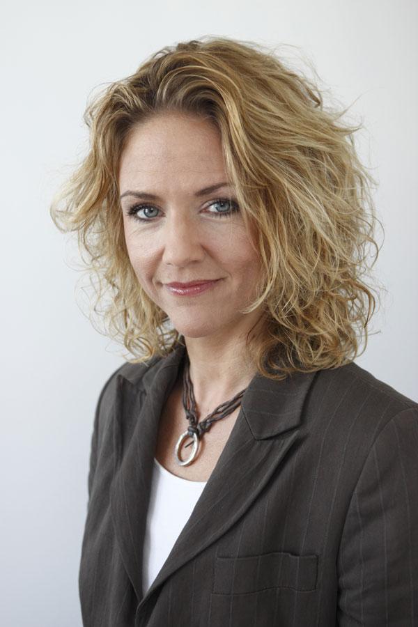 Aimée Bastian