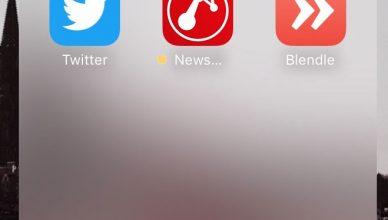 Apps für Journalisten