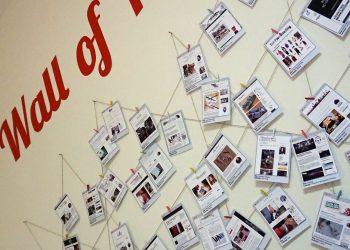 Im Blogfoster-Büro