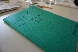 NMJ - New Media Journalism