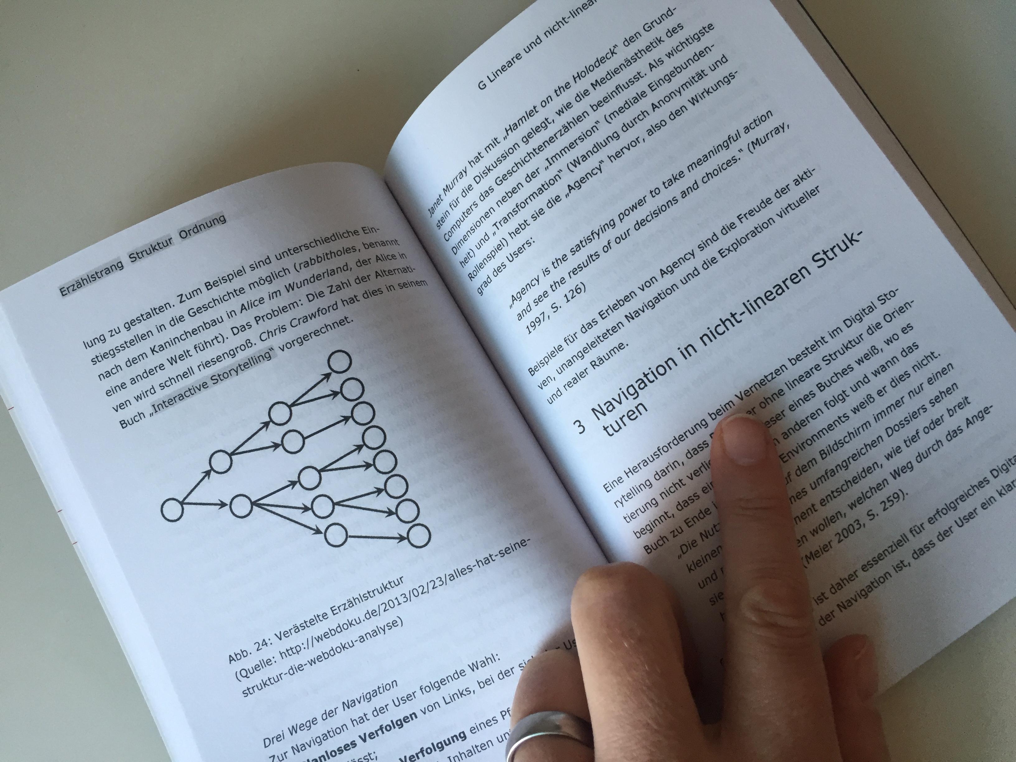 Küchenzuruf Journalismus ~ gelesen digital storytelling fit für journalismus