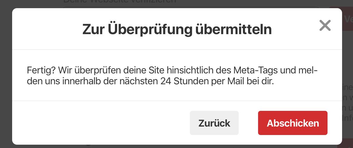 2019 01 02 pinterest uebermittlung